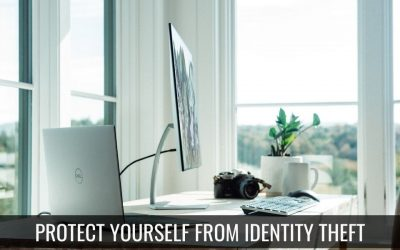 Looking for a Mortgage? Protect Yourself from Identity Theft